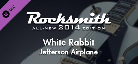"Rocksmith® 2014 – Jefferson Airplane  – ""White Rabbit"""