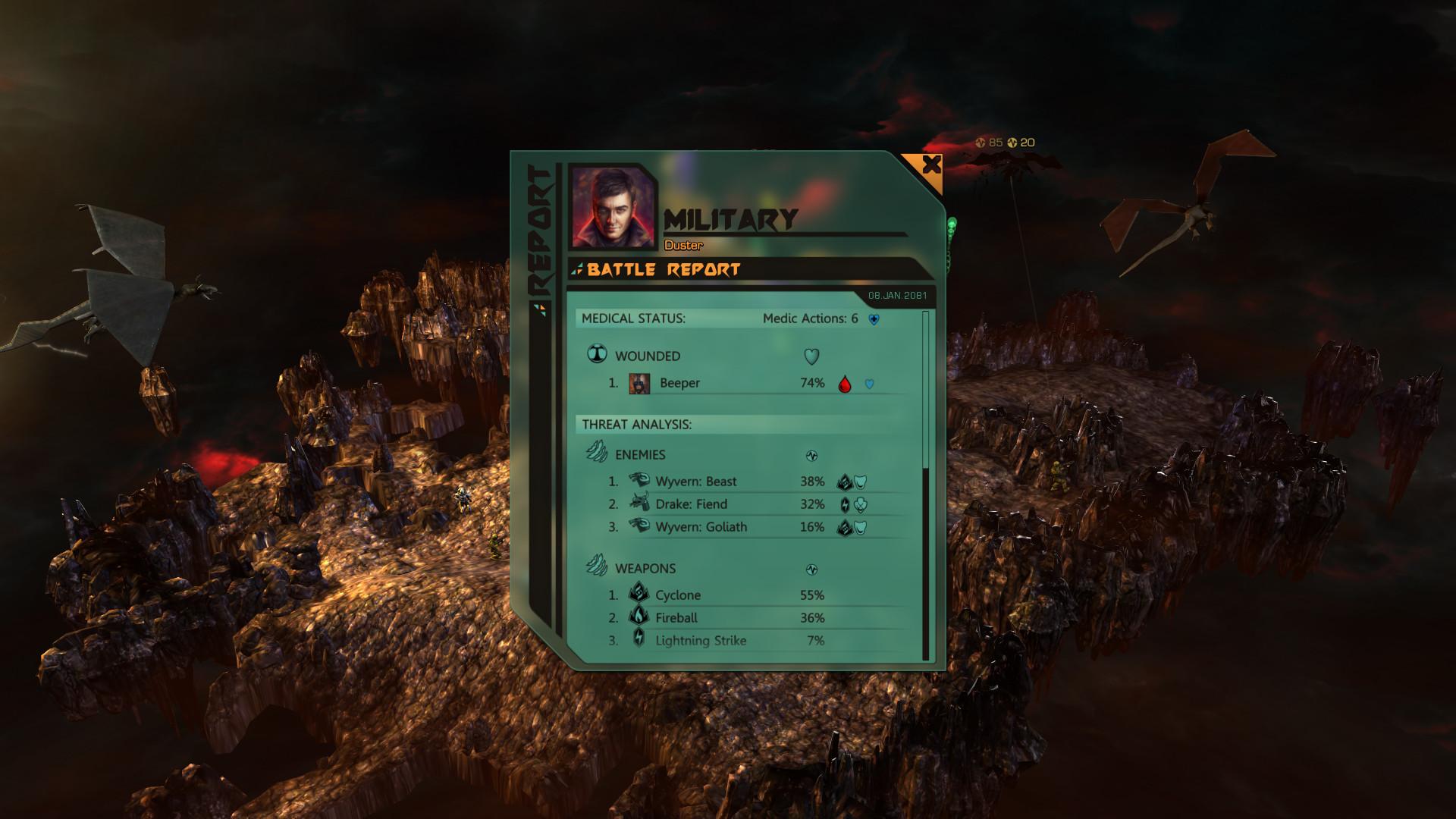 Tempest Citadel