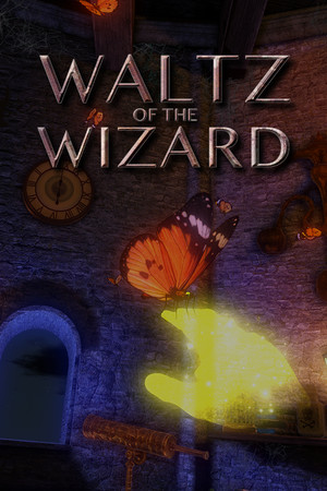 Waltz of the Wizard (Legacy) poster image on Steam Backlog