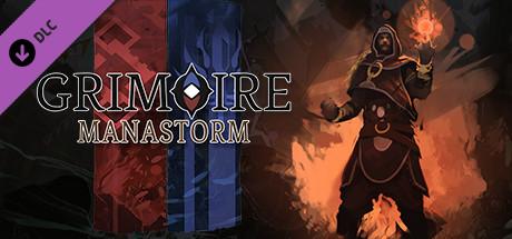 Grimoire: Manastorm - Fire Class
