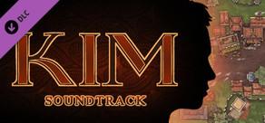 Kim - Soundtrack cover art