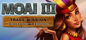 MOAI 3: Trade Mission Collector's Edition cover art