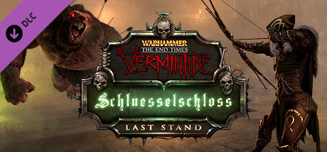 Warhammer: End Times - Vermintide Schluesselschloss cover art