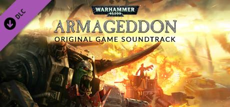 Warhammer 40,000: Armageddon - Soundtrack