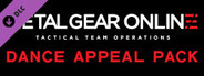 METAL GEAR SOLID V: THE PHANTOM PAIN - MGO Appeal Action Pack 3