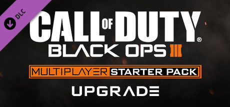 Call of Duty: Black Ops III - MP Starter Pack Zombies Deluxe Upgrade