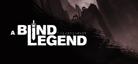 A Blind Legend cover art