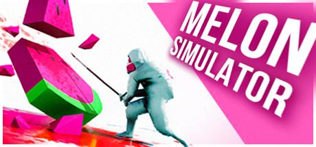 Melon Simulator доступен в раннем доступе в Steam