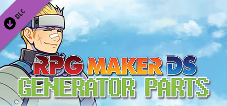 Game Character Hub: DS Generator Parts on Steam