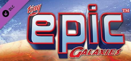 Tiny Epic Galaxies | DLC