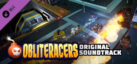 Obliteracers - Original Soundtrack