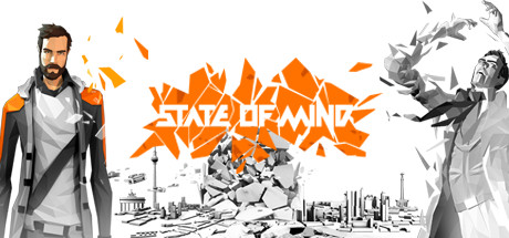 State of Mind cover art