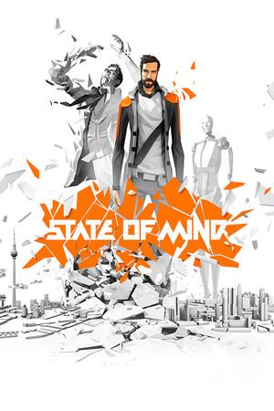 State of Mind poster image on Steam Backlog