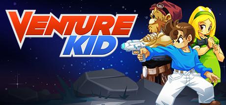 Venture Kid banner