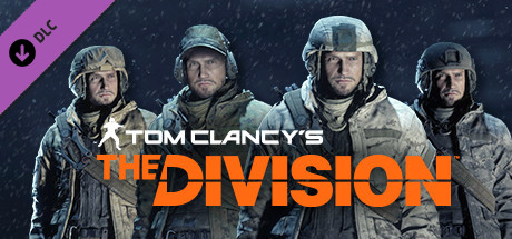 Tom Clancys The Division™ -  Marine Forces Outfits Pack