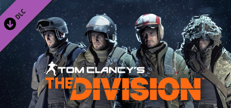 Купить Tom Clancy's  The Division™ -  Military Specialists Outfits Pack бесплатно steam ключ стим раздача