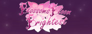 Blossoms Bloom Brightes