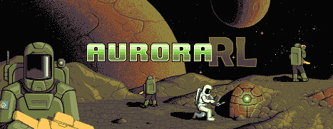 AuroraRL - 极光 RL
