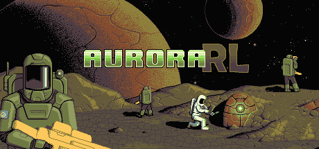 Teaser image for AuroraRL