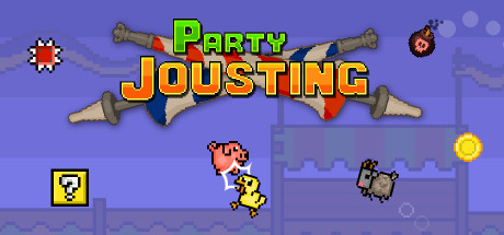 Party Jousting on Steam