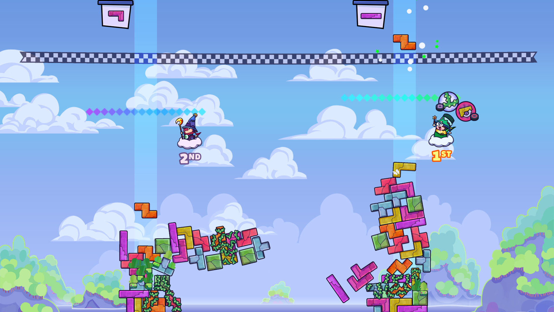 Tricky towers for mac catalina