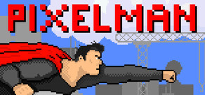 PIXELMAN cover art
