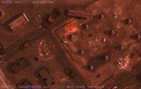 скриншот AI: Rampage 5