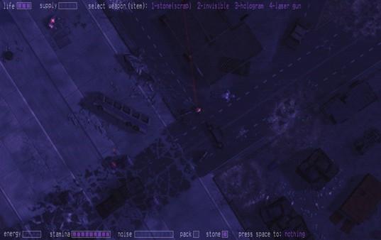скриншот AI: Rampage 3