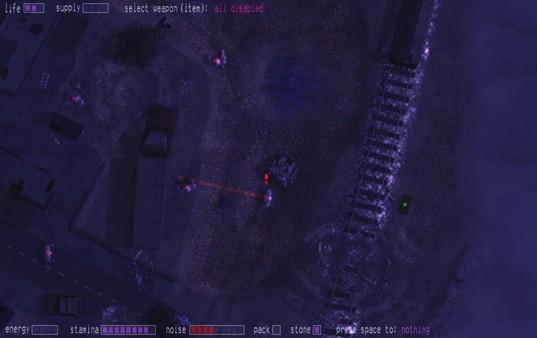 скриншот AI: Rampage 4