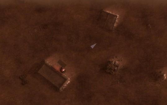 скриншот AI: Rampage 0