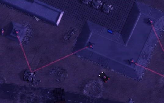 скриншот AI: Rampage 2