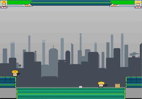 скриншот Dead6hot 4
