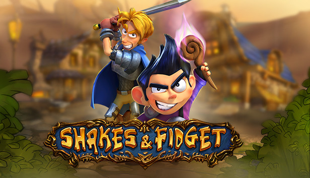 Shakes And Fidget On Steam