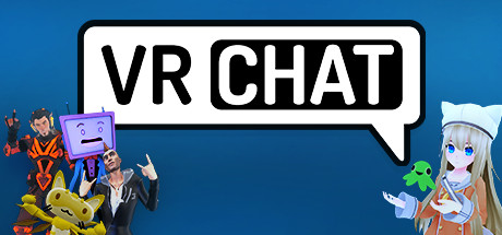 VRChat on Steam