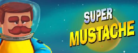 Super Mustache - 超级胡子