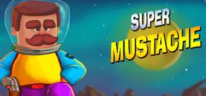 Super Mustache cover art