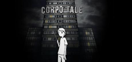 Corpo Tale cover art