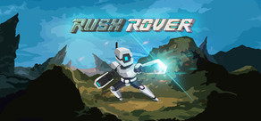 Rush Rover cover art