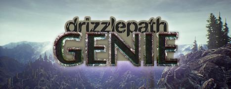 Drizzlepath: Genie - 细雨小径:精灵