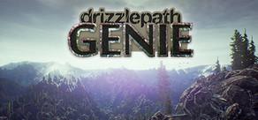 Drizzlepath: Genie cover art