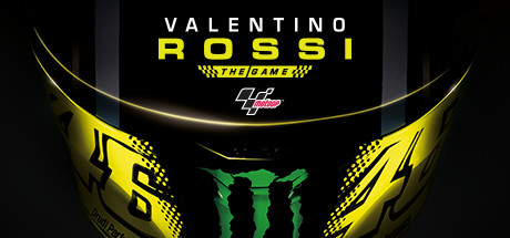 Game Banner Valentino Rossi The Game