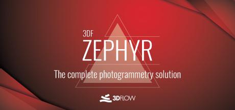 3DF Zephyr Lite 2 Steam Edition