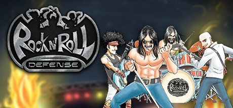 Rock And Roll Games >> Save 51 On Rock N Roll Defense On Steam