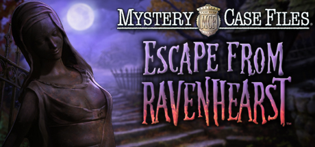 Mystery Case Files®: Escape from Ravenhearst™