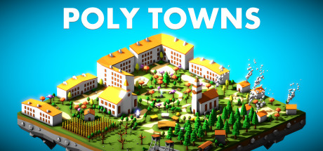Poly Towns cover art