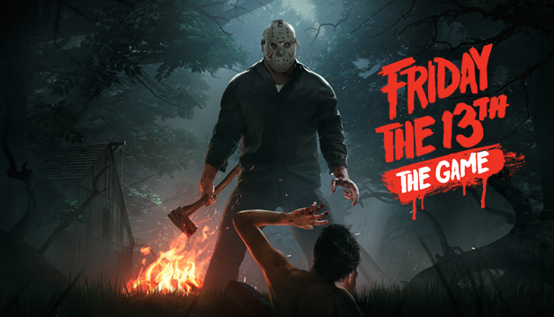 Friday the 13th: The Game в Steam