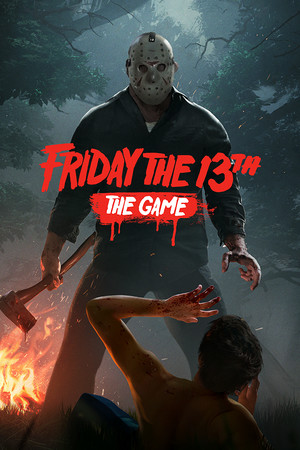 Friday the 13th: The Game poster image on Steam Backlog