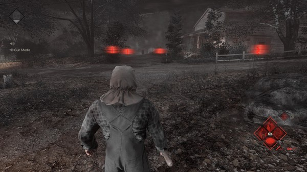 Free Download Friday the 13th: The Game