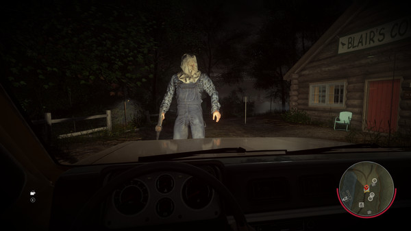 Download Friday the 13th: The Game Full Version
