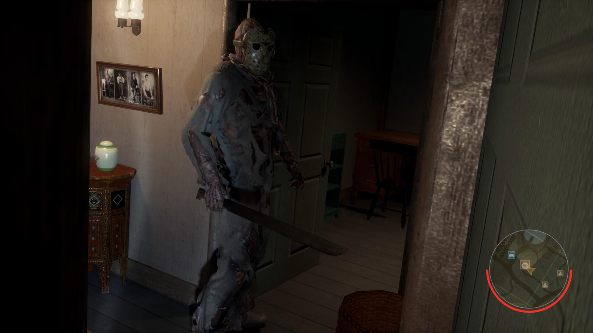KHAiHOM.com - Friday the 13th: The Game